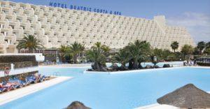 HOTEL BEATRIZ COSTA**** LANZAROTE