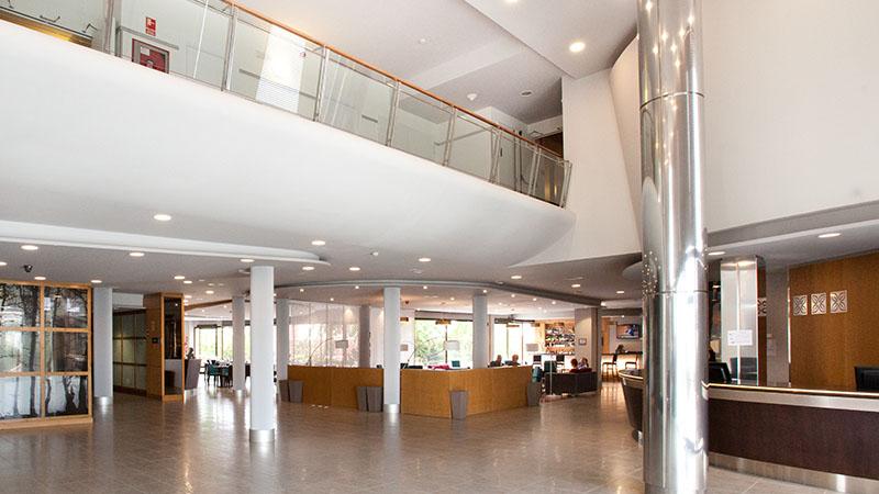 Hotel Hilton Garden Inn | Málaga