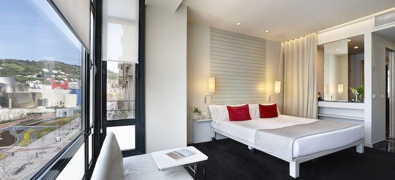 Hotel Miró Bilbao
