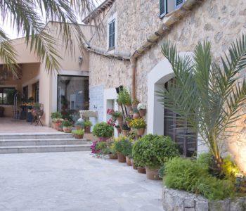 Hotel MonPort Port d'Andratx Mallorca