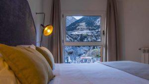 Hotel Roc Meler Canillo Andorra