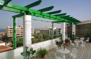 Hotel Tropical Puerto de La Cruz Tenerife