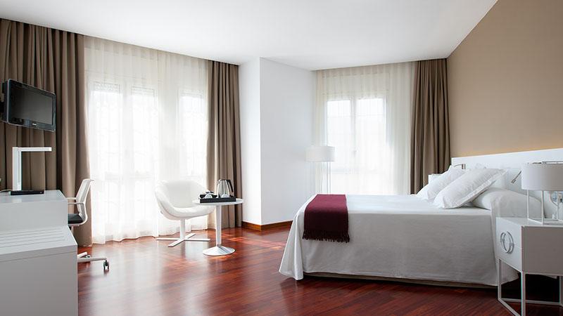 Hotel URH Ciutat de Mataró | Mataró