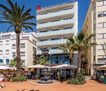 Hotel URH Excelsior | Lloret de Mar