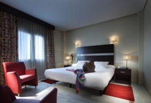 Hotel Guadix Granada