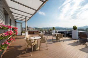 Hotel Palacio de Aiete San Sebastián Donostia 2