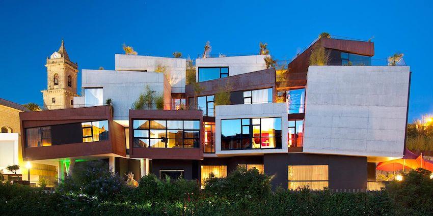 Hotel Viura La Rioja