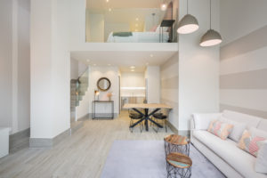 Iloft Apartamentos Málaga