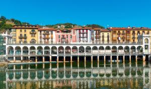 Hotel Oria Tolosa