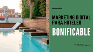 BONIFICABLE MARKETING DIGITAL PARA HOTELES