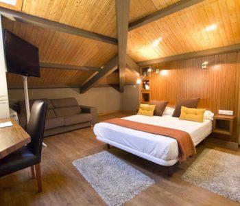 Hotel Arrope Haro La Rioja