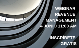 WEBINAR REVENUE MANAGEMENT LINKEDIN