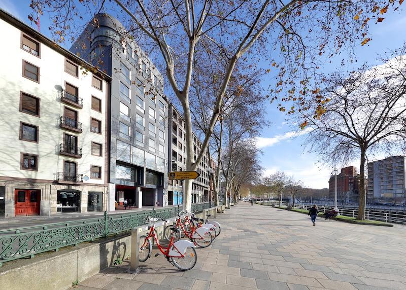 Hotel Barcelo Nervion Bilbao