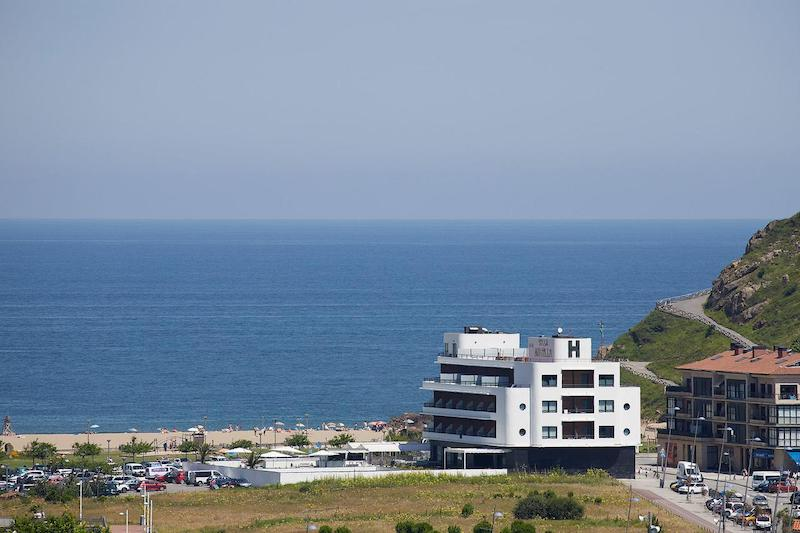 Hotel Villa Antilla Orio