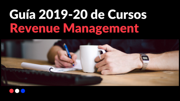 Guia 2019-20 de Cursos de Revenue Management 800