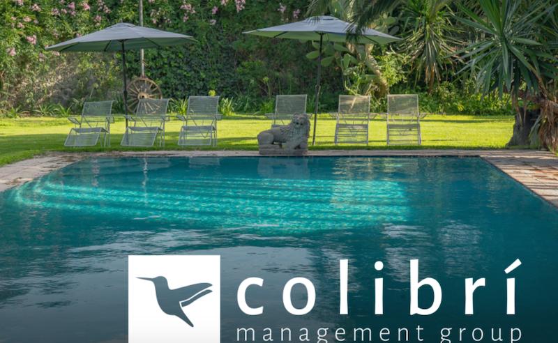 Colibri management group