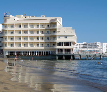 Hotel Médano Tenerife