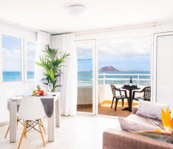 Apartamentos Dunas Club Corralejo Fuerteventura