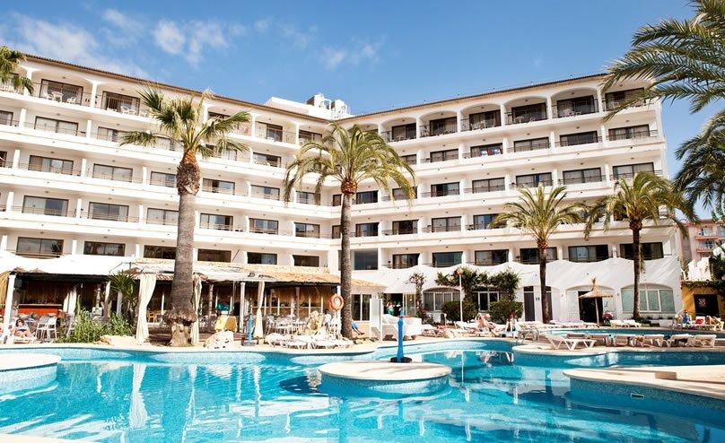 Apartamentos Sol de Alcudia