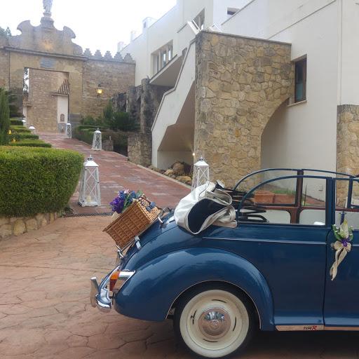 Hotel Castillo de la Albaida Córdoba