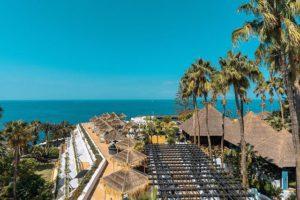 Jardín Tropical Hotel Costa Adeje Tenerife
