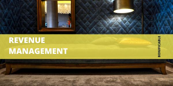 REVENUE MANAGEMENT 360 HM BONIFICABLE