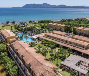 a10 hotels Mallorca