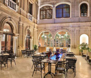 Casa Palacio María Luisa Jerez de La Frontera