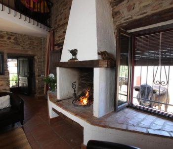 Hotel rural taurino El añadio
