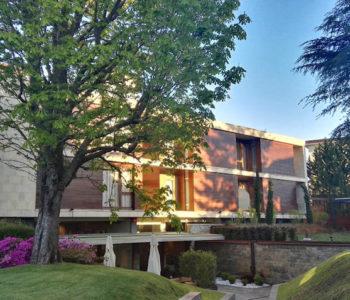 Hotel Jaizkibel Hondarribia Fuenterrabia