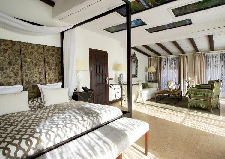 Hotel La Malvasía El Rocio Huelva