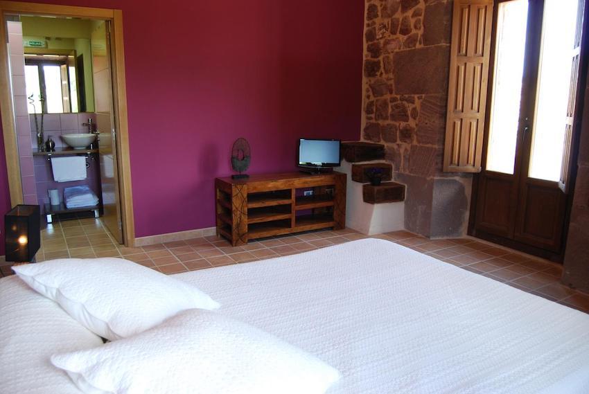Hotel rural Ioar V Navarra