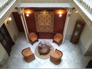 Hotel Trujillo Jerez de La Frontera