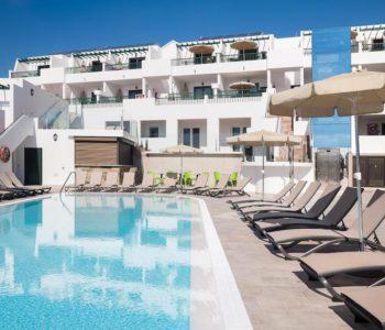 Apartamentos Villa Canaima Puerto del Carmen Lanzarote