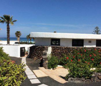 Bungalows Famara Lanzarote