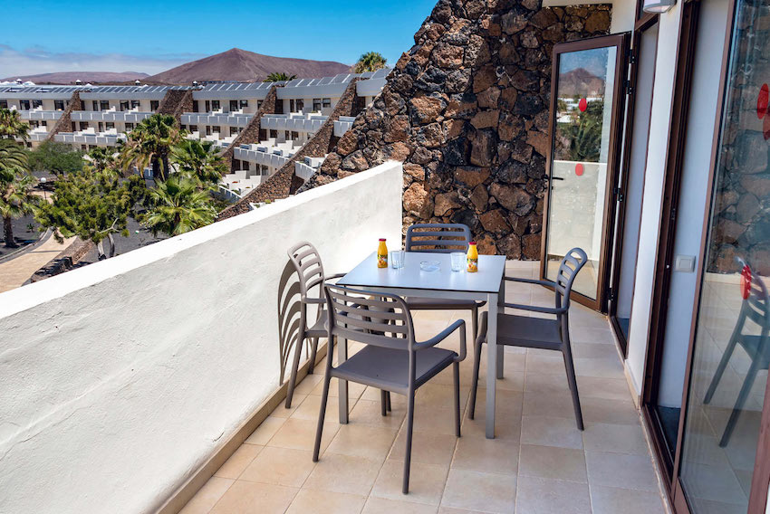 Los Zocos Club Resort Costa Teguise Lanzarote