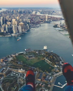 Revenue Management Helicoptero New York 2