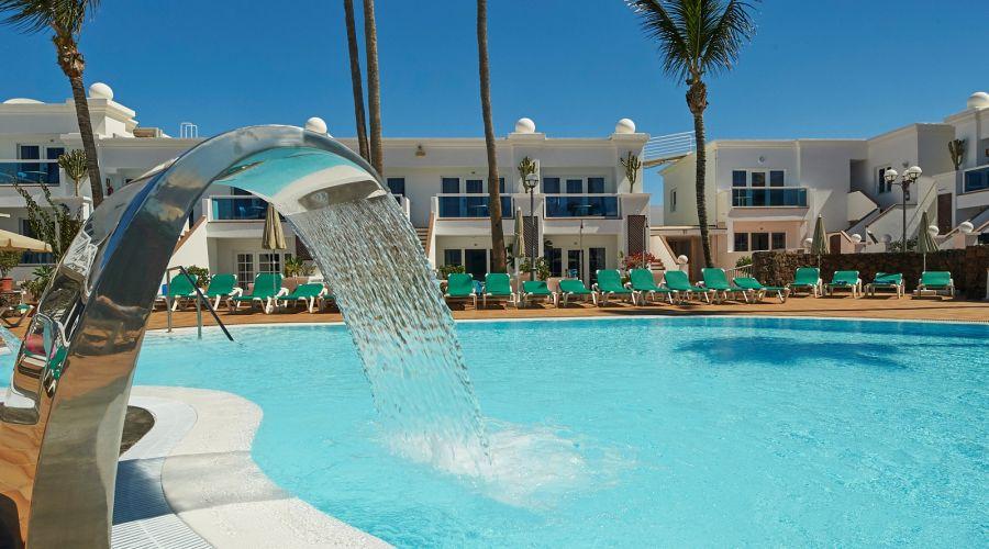 Suite Hotel Montana Club Puerto del Carmen Lanzarote