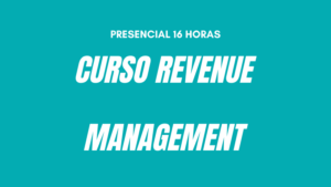 Curso REVENUE MANAGEMENT TENERIFE