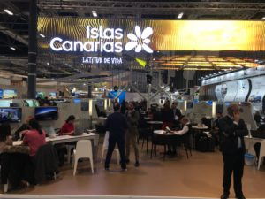 Stand Canarias Fitur 2020 IMG_7137