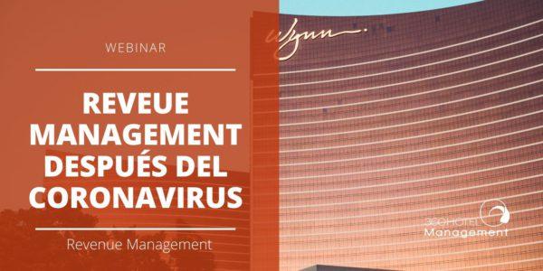 Webinar Revenue Management después del Coronavirus 1200