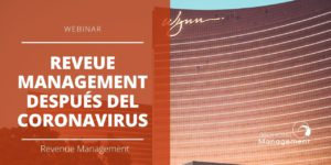 Webinar Revenue Management después del Coronavirus 1200