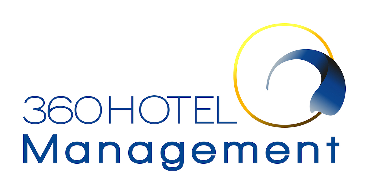 Logo 360 hotel management