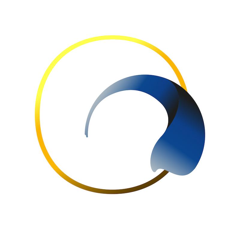 Logo 360 Hotel Management Simbolo