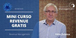 Mini Curso De Revenue Management Gratis