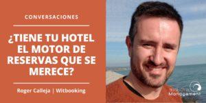 Conversaciones Motor de Reservas Hoteles Roger Calleja 360HM 1280x640