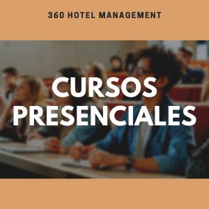 CURSOS PRESENCIALES