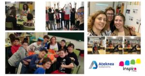 Ateknea Solutions Barcelona