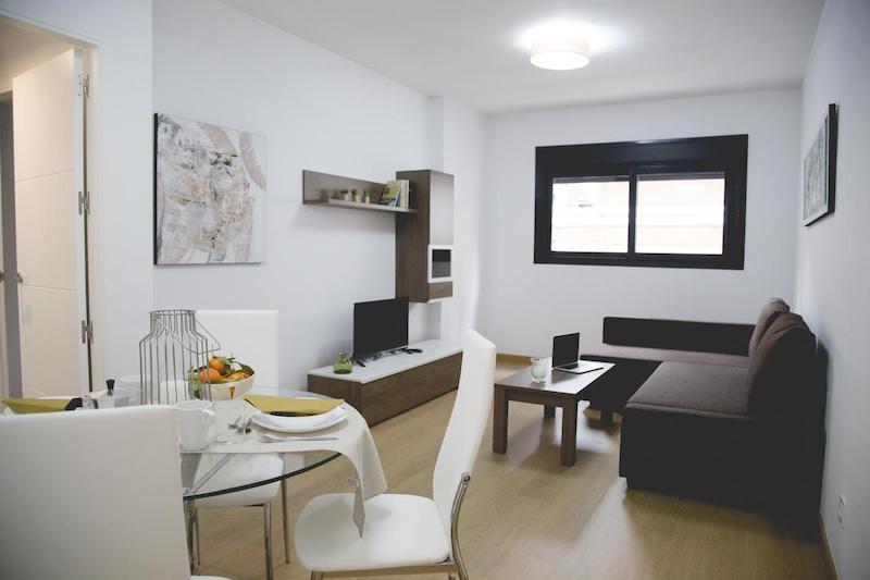 Apartamentos Be Free Granada