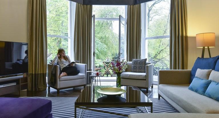 Fraser Hospitality Kensington London